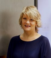 Karen Sullivan - Finance & Operations Director