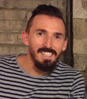 Gregg Quy - Director